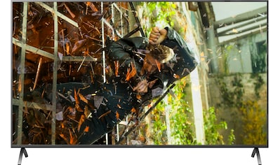 Panasonic TX - 65HXW904 LED - Fernseher (164 cm / (65 Zoll), 4K Ultra HD, Smart - TV kaufen