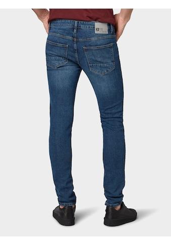 TOM TAILOR Denim Skinny - fit - Jeans »Culver Skinny Jeans« kaufen