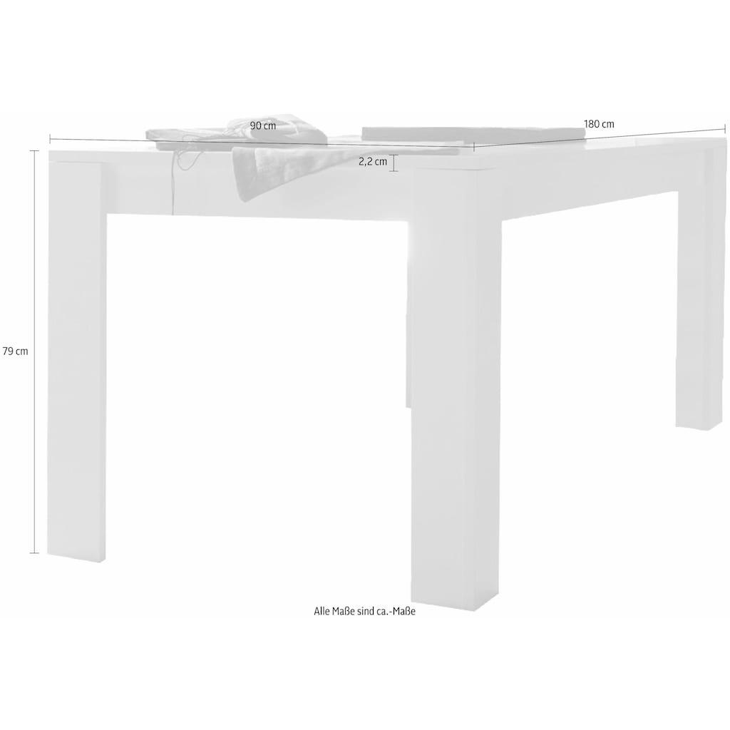 LC Esstisch »SKY«, Breite 180 cm