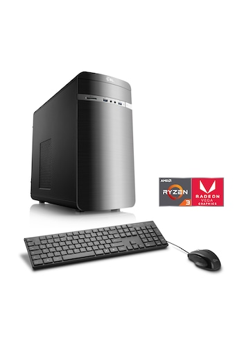 CSL PC »Sprint T8888 Windows 10 Home« kaufen