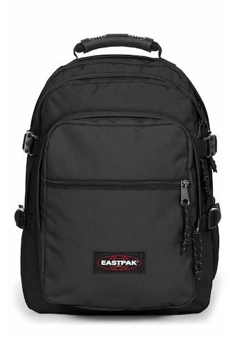 Eastpak Laptoprucksack »WALF black« kaufen