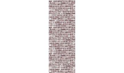 QUEENCE Vinyltapete »Eatockea«, 90 x 250 cm, selbstklebend kaufen
