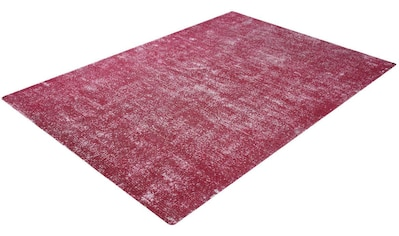 Kayoom Teppich »Etna 110«, rechteckig, 11 mm Höhe, Besonders weich durch Microfaser,... kaufen