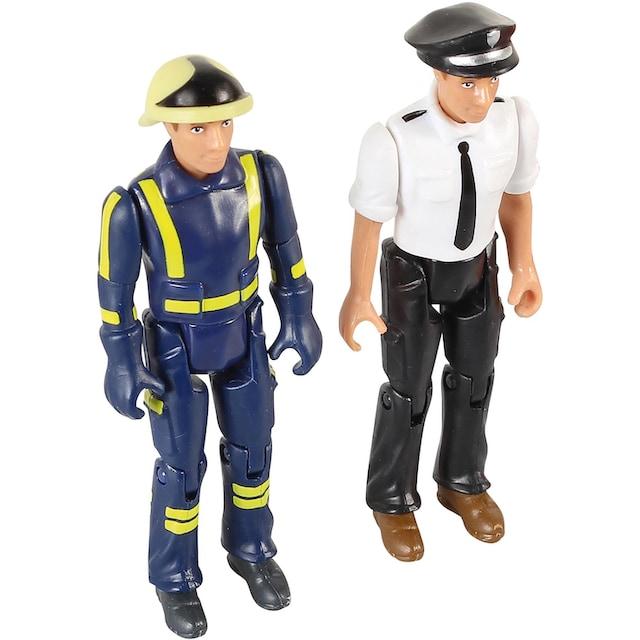 """Revell® Modellbausatz """"Junior Kit Spielset Feuerwache"""", Maßstab 1:20, (Set)"""