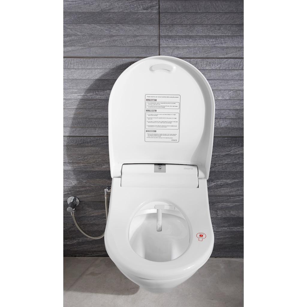 ADOB WC-Sitz »DI 600«, Dusch-WC Bidet