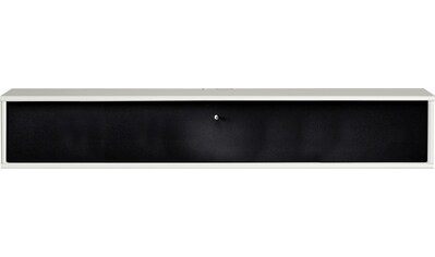 hammel Media - Board »MISTRAL TV Lowboard« (Packung, 2 Stück) kaufen