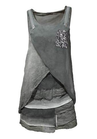 Trägerkleid Im Lagenlook kaufen