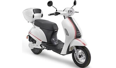 Luxxon E - Motorroller »E3000«, 3000 Watt, 45 km/h kaufen
