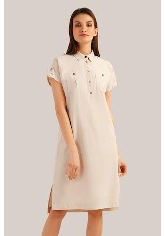 Finn Flare Jerseykleid kaufen