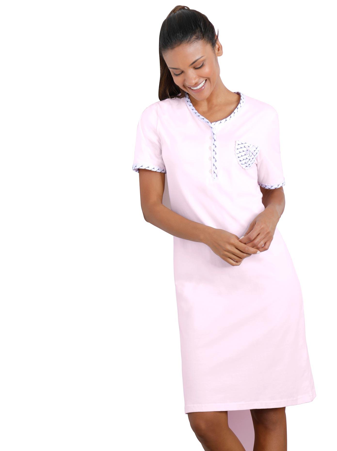 Pastunette Sleepshirt   Bekleidung > Nachtwäsche > Sleepshirts   Pastunette
