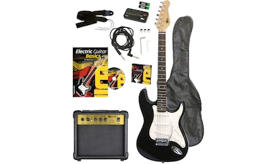 """Voggenreiter E - Gitarre """"Volt E - Gitarren - Set EG 100"""" kaufen"""
