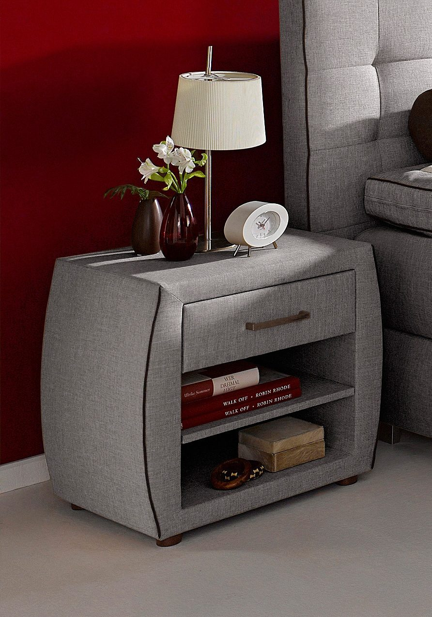ATLANTIC home collection Nachtkonsole