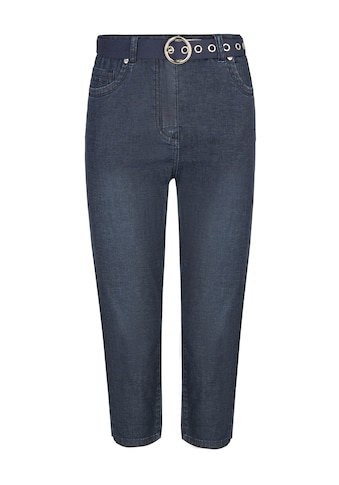 MILLION - X 3/4 - Jeans »Linda Capri« kaufen