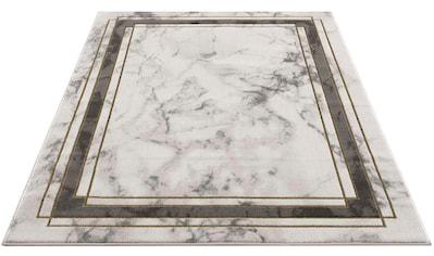 Carpet City Teppich »Noa 9266«, rechteckig, 11 mm Höhe, Wohnzimmer kaufen