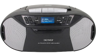 Denver Radio »DAB+ Boombox TDC - 250« kaufen