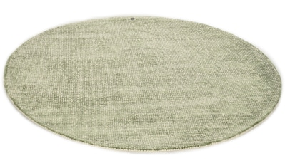 Teppich, »Groove«, TOM TAILOR, rund, Höhe 15 mm, handgetuftet kaufen