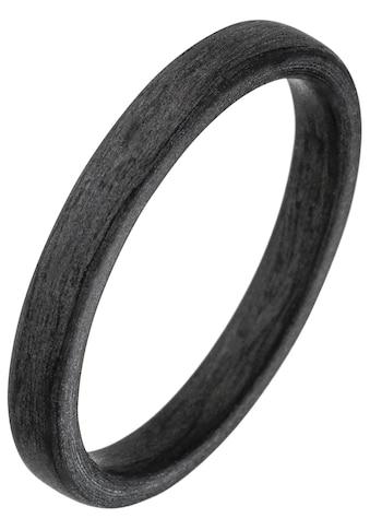 JOBO Fingerring, Carbon schwarz kaufen