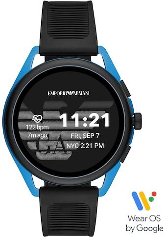 EMPORIO ARMANI CONNECTED ART5024 Smartwatch kaufen