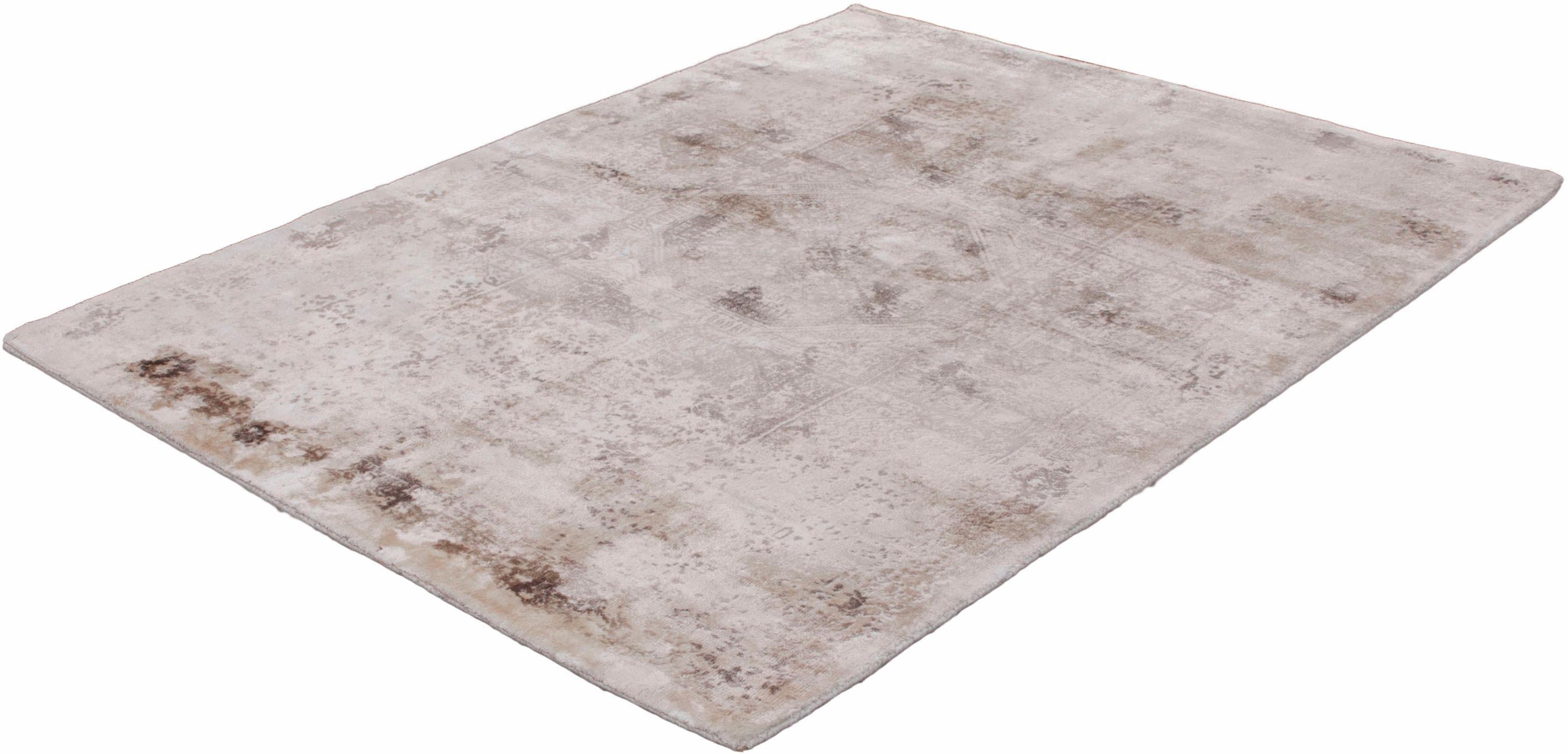 Teppich Boutique 902 LALEE rechteckig Höhe 14 mm handgewebt