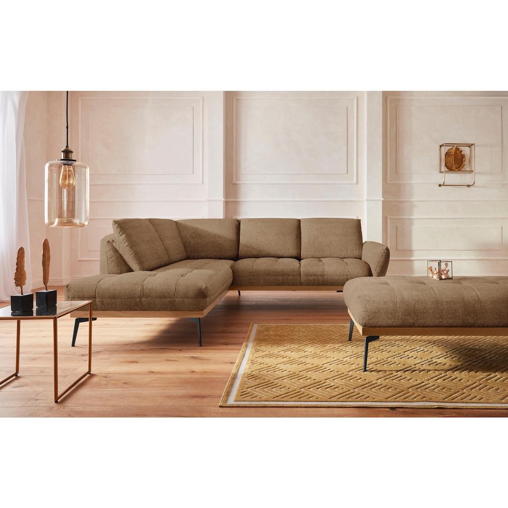 Guido Maria Kretschmer Home&Living Ecksofa »Palíc«