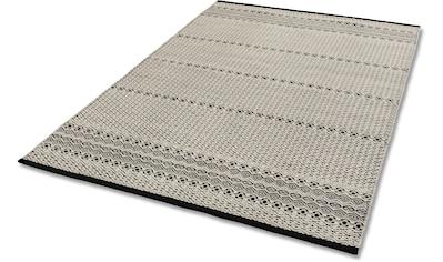 ASTRA Teppich »Claudia«, rechteckig, 10 mm Höhe, Kurzflor, Wohnzimmer kaufen