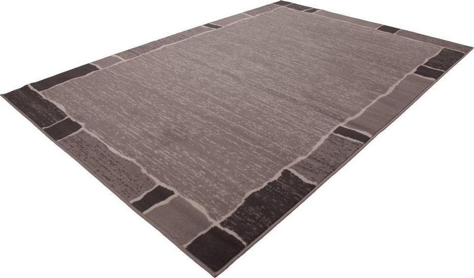 Teppich Contempo 248 LALEE rechteckig Höhe 9 mm maschinell gewebt