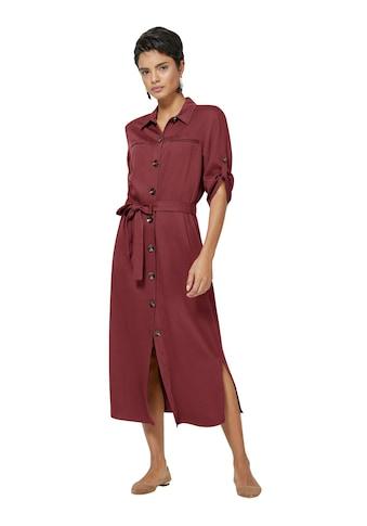 Creation L Kleid in atmungsaktiver Naturfaser - Mischung kaufen