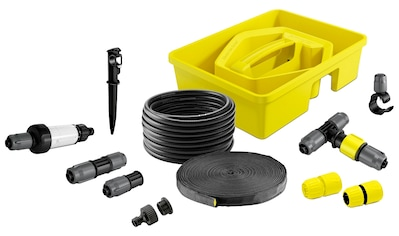 KÄRCHER Komplett - Set: Bewässerungszubehör »Rain Box« kaufen
