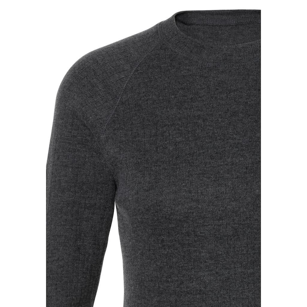 HEAT keeper Thermounterhemd »HEAT KEEPER Damen«, reguliert die Körpertemperatur