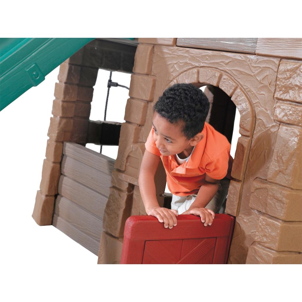 STEP2 Spielturm »Adventure Lodge«, BxTxH: 422x300x221 cm