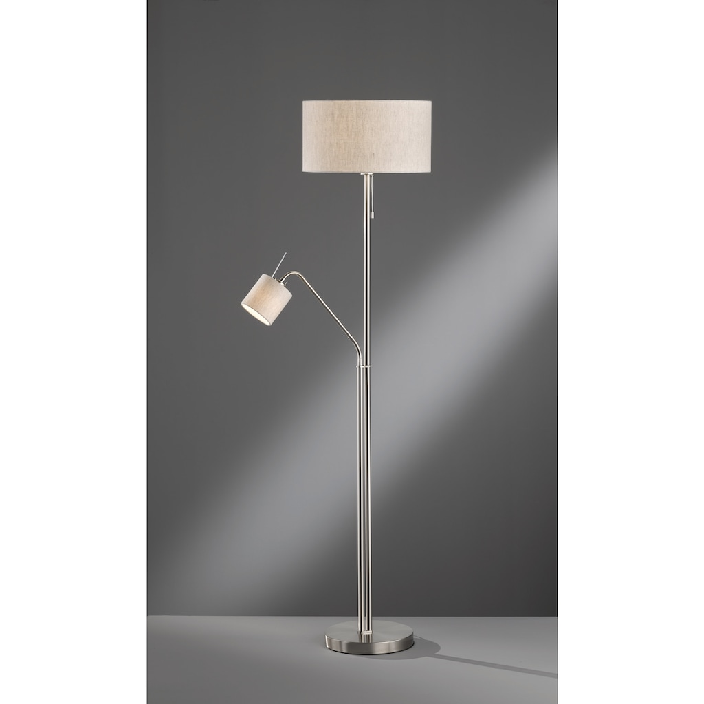 FISCHER & HONSEL Stehlampe »Layer«, E27