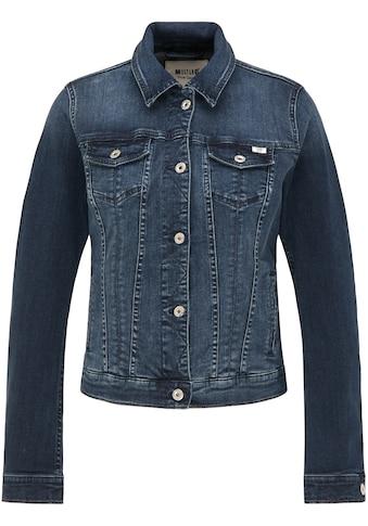 MUSTANG Jeansjacke »Hailey« kaufen