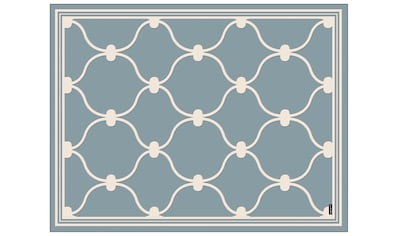 MySpotti Vinylteppich »Buddy Taj«, rechteckig, 0,03 mm Höhe, statisch haftend kaufen