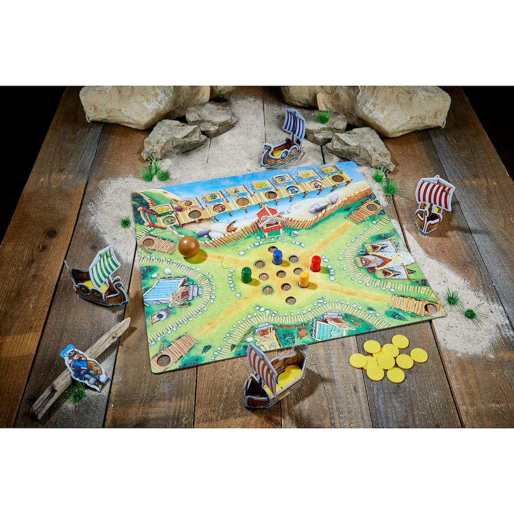 Haba Spiel »Tal der Wikinger«, Made in Germany