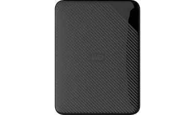 WD externe HDD-Festplatte »Gaming Drive PS4 2TB« kaufen