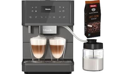 Miele Kaffeevollautomat »CM 6560 MilkPerfection« kaufen