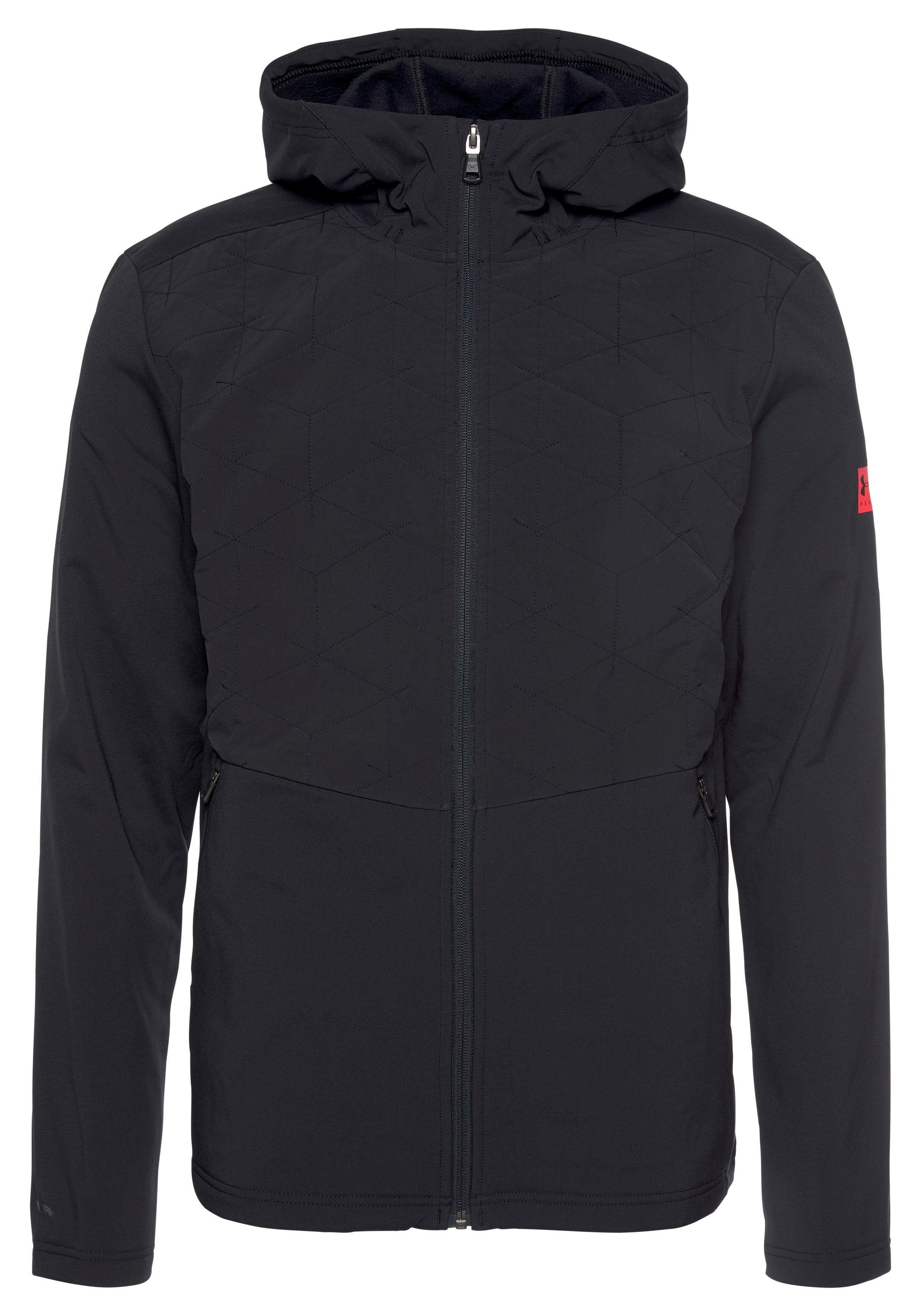 Under Armour Trainingsjacke | Sportbekleidung | Under Armour