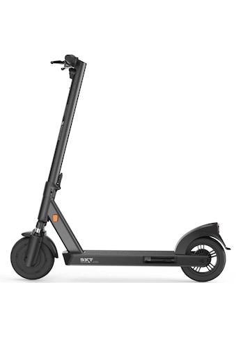 SXT Scooters E - Scooter »SXT MAX  -  eKFV Version  -  STVO zugelassen«, 690 Watt, 20 km/h kaufen