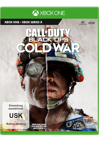 Activision Spiel »Call of Duty Black Ops Cold War«, Xbox One kaufen
