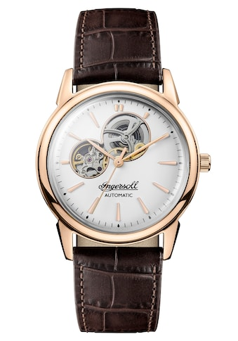Ingersoll Automatikuhr »The New Haven Automatic« kaufen