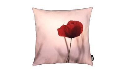 Dekokissen, »Rose Papermoon«, Juniqe kaufen