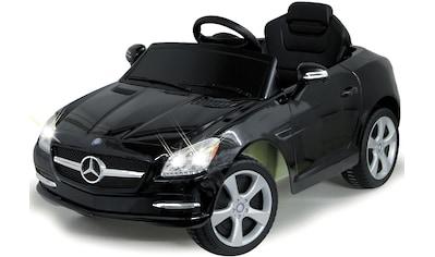 JAMARA Elektroauto »Ride - On Mercedes SLK«, für Kinder von 3 - 6 Jahre, 6 Volt, inkl. Fernsteuerung kaufen