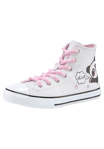 Converse Sneaker »CHUCK TAYLOR ALL STAR  - HI Panda« kaufen