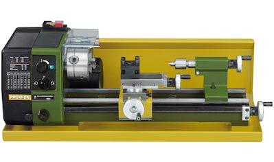 PROXXON Spänewanne »für Präzisionsdrehmaschine PD 250/E«, mit Spritzschutz kaufen