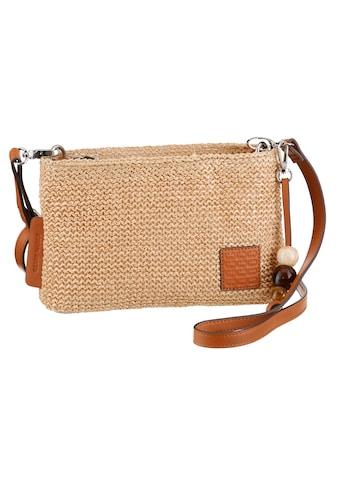 GERRY WEBER Bags Umhängetasche, mit schönem Zieranhänger kaufen
