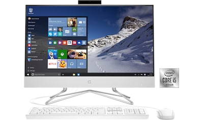 HP »Pavilion 24 - df0203ng« All - in - One PC (Intel®, Core i5, UHD Graphics 630, Luftkühlung) kaufen