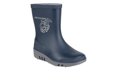 Dunlop Gummistiefel »Mini Kinder Unisex Elefant« kaufen