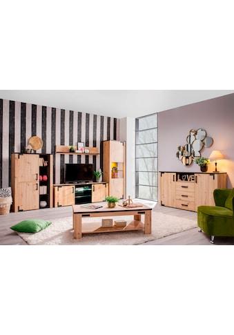 my home Wohnwand »Lazio«, (Set, 5 St.) kaufen