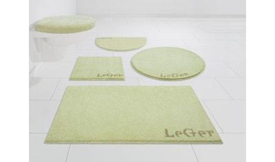 Badematte »Sophie«, LeGer Home by Lena Gercke, Höhe 20 mm, rutschhemmend beschichtet kaufen
