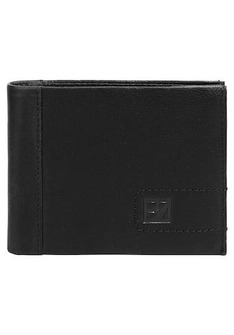 BODENSCHATZ Geldbörse »SIERRA« kaufen